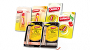 Novos Carmex Lime Twist e Carmex Baunilha já nas Farmácias