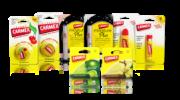 NEW Carmex Lime Twist and Carmex Vanilla